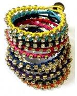 NEW! Rhinestone Bracelets